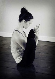 About Heidi Schubert yoga teacher